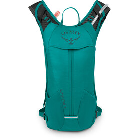 Osprey Kitsuma 7 Hydration Backpack Teal Reef